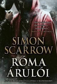 Cover Róma árulói