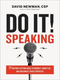 Cover Do It! Speaking
