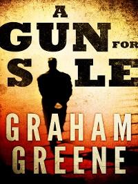 Cover A Gun for Sale