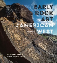 Cover Early Rock Art of the American West