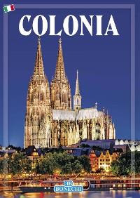 Cover Colonia - Edizione Italiana