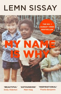 Cover My Name Is Why