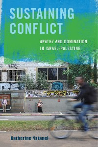 Cover Sustaining Conflict