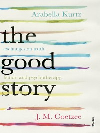 Cover The Good Story