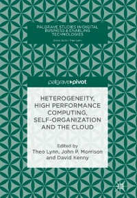 Cover Heterogeneity, High Performance Computing, Self-Organization and the Cloud