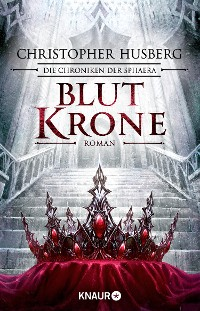 Cover Blutkrone
