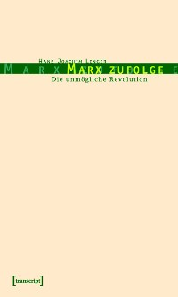 Cover Marx zufolge