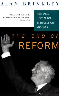 Cover End Of Reform