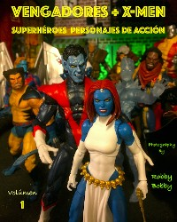 Cover Vengadores + X-Men