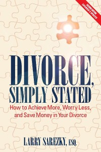 Cover Divorce, Simply Stated (2nd ed.)