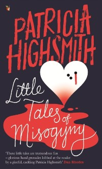 Cover Little Tales of Misogyny