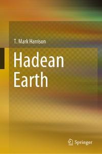 Cover Hadean Earth