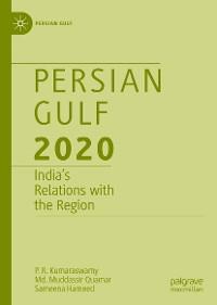 Cover Persian Gulf 2020