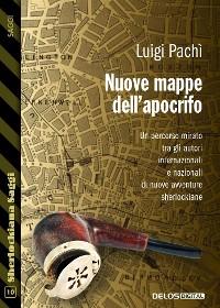 Cover Nuove mappe dell'apocrifo