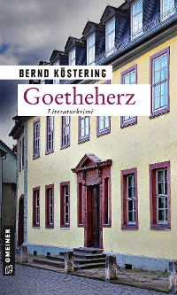 Cover Goetheherz