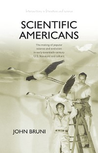 Cover Scientific Americans