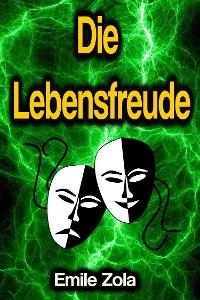 Cover Die Lebensfreude
