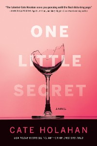 Cover One Little Secret