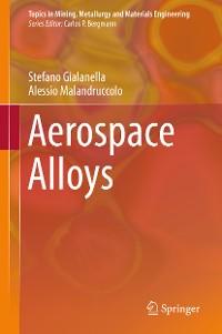 Cover Aerospace Alloys