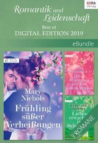 Cover Romantik und Leidenschaft - Best of Digital Edition 2019
