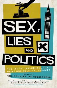 Cover Sex, Lies and Politics