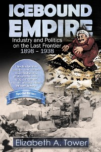 Cover Icebound Empire