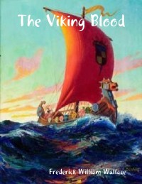 Cover Viking Blood