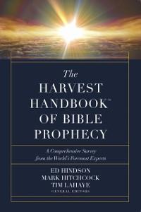 Cover Harvest Handbook(TM) of Bible Prophecy