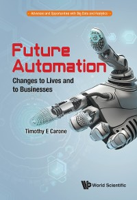 Cover Future Automation