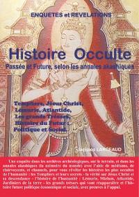 Cover Histoire Occulte