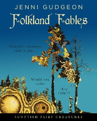 Cover Folkland Fables