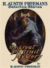 Cover The Great Portrait Mystery