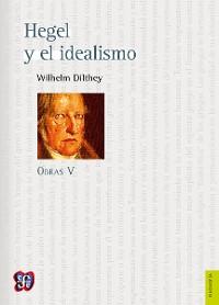Cover Obras V. Hegel y el idealismo