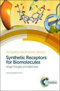 Cover Synthetic Receptors for Biomolecules