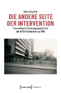 Cover Die andere Seite der Intervention