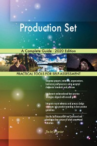 Cover Production Set A Complete Guide - 2020 Edition