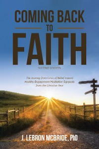Cover Coming Back to Faith