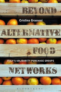 Cover Beyond Alternative Food Networks