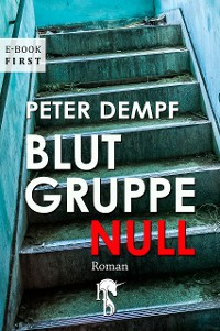 Cover Blutgruppe Null