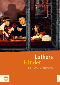 Cover Luthers Kinder