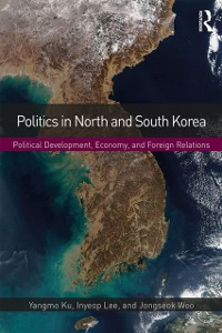 Cover Politics in North and South Korea