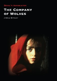 Cover The Company of Wolves