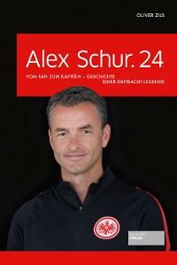 Cover Alex Schur.24