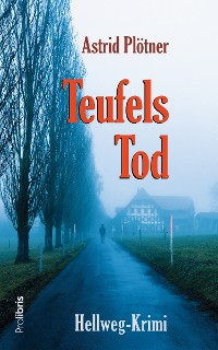 Cover Teufels Tod