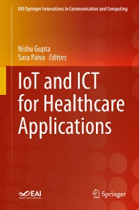 Cover IoT and ICT for Healthcare Applications