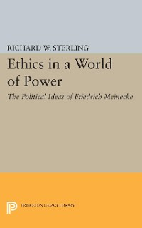 Cover Ethics in a World of Power