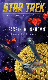 Cover Face of the Unknown