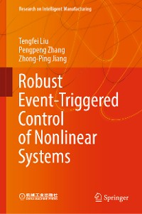 Cover Robust Event-Triggered Control of Nonlinear Systems