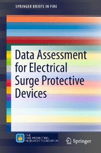Cover Data Assessment for Electrical Surge Protective Devices
