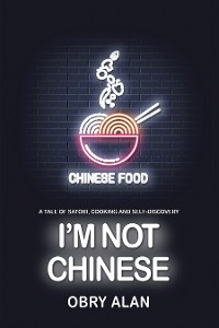Cover I'm Not Chinese